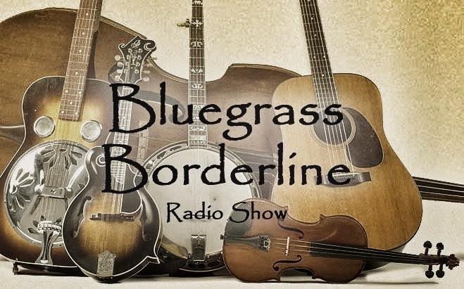 Bluegrass Borderline Show Logo